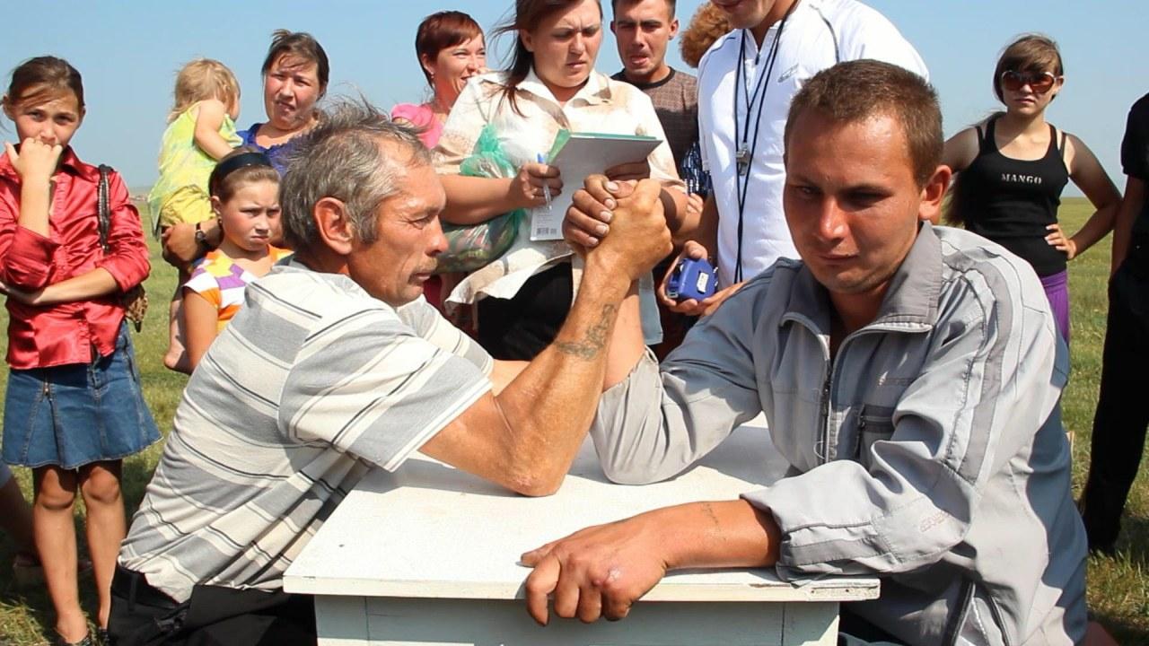 Liebe auf Sibirisch - Ohne Ehemann bist du keine Frau! - Bild 16