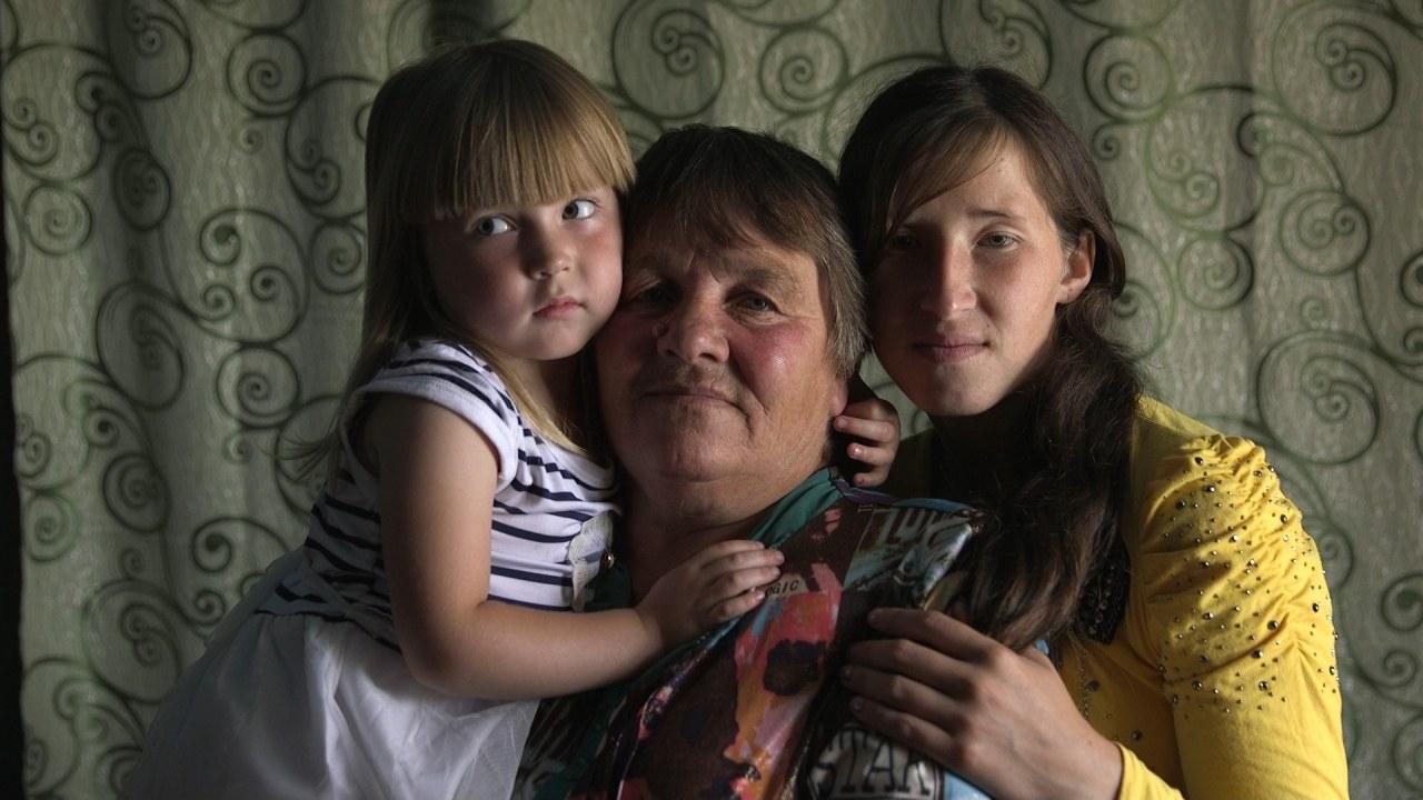 Liebe auf Sibirisch - Ohne Ehemann bist du keine Frau! - Bild 18