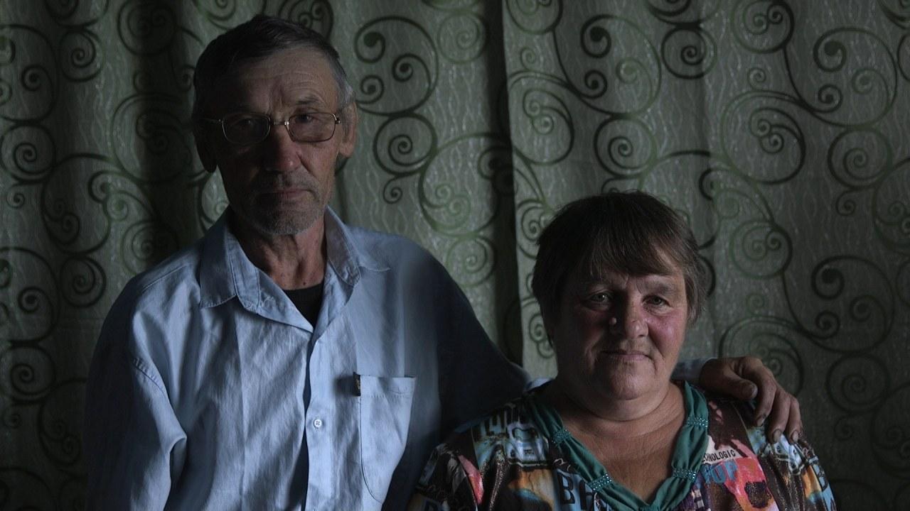 Liebe auf Sibirisch - Ohne Ehemann bist du keine Frau! - Bild 19