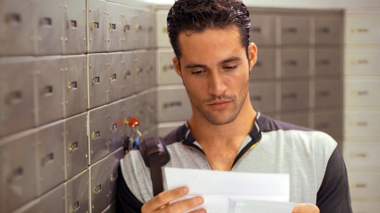 Liebesbriefe eines Unbekannten - Bild 8