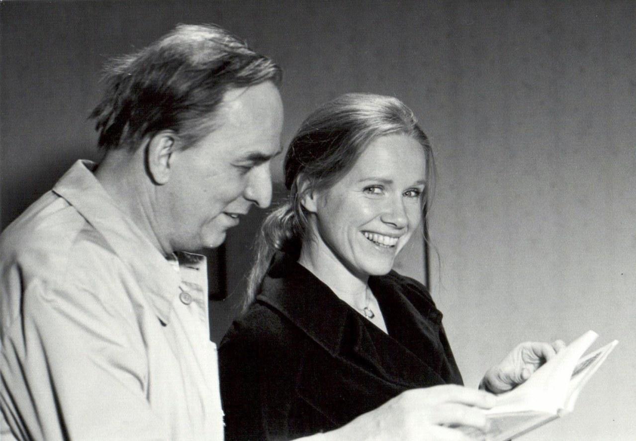 Liv und Ingmar - Bild 1