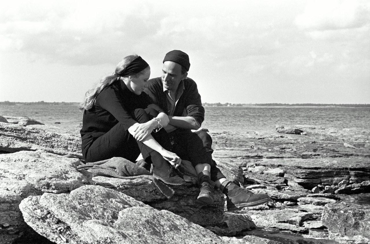 Liv und Ingmar - Bild 2