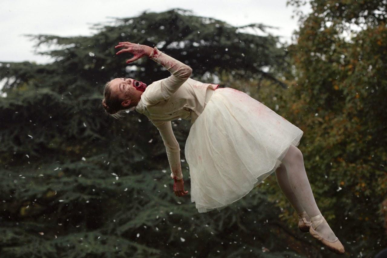 Livid - Das Bult der Ballerinas - Bild 1