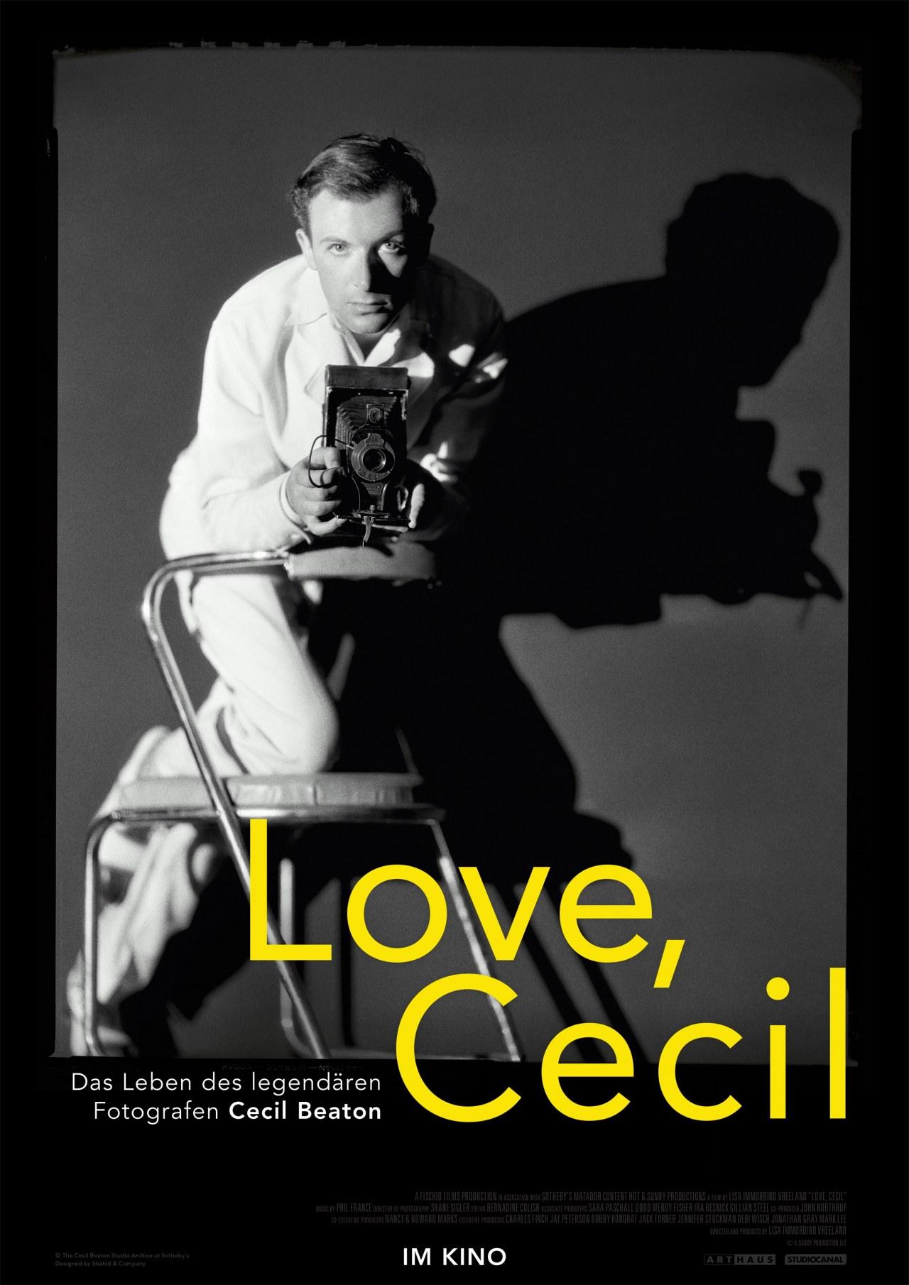 Love, Cecil - Bild 1