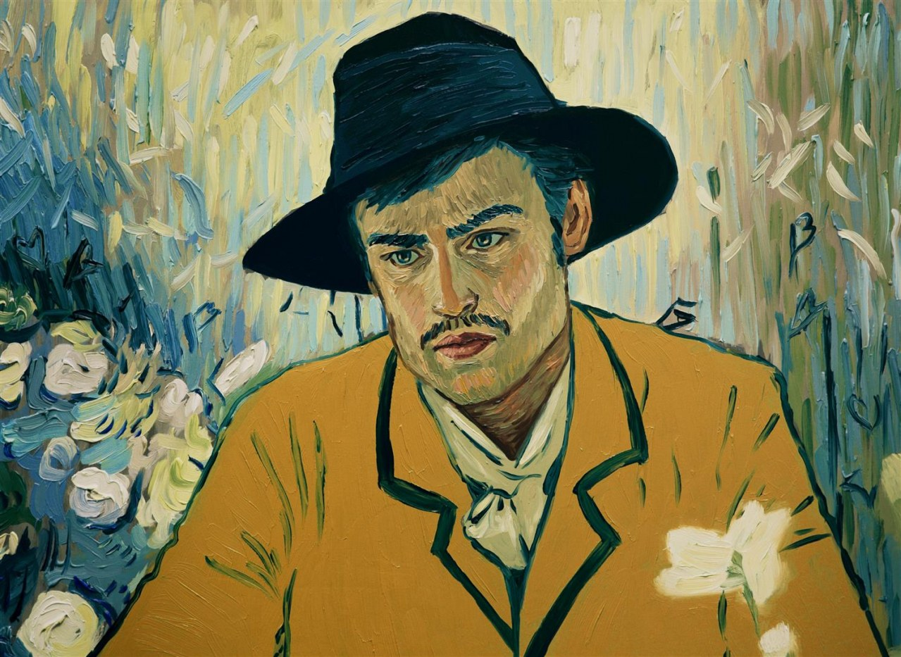 Loving Vincent - Bild 1