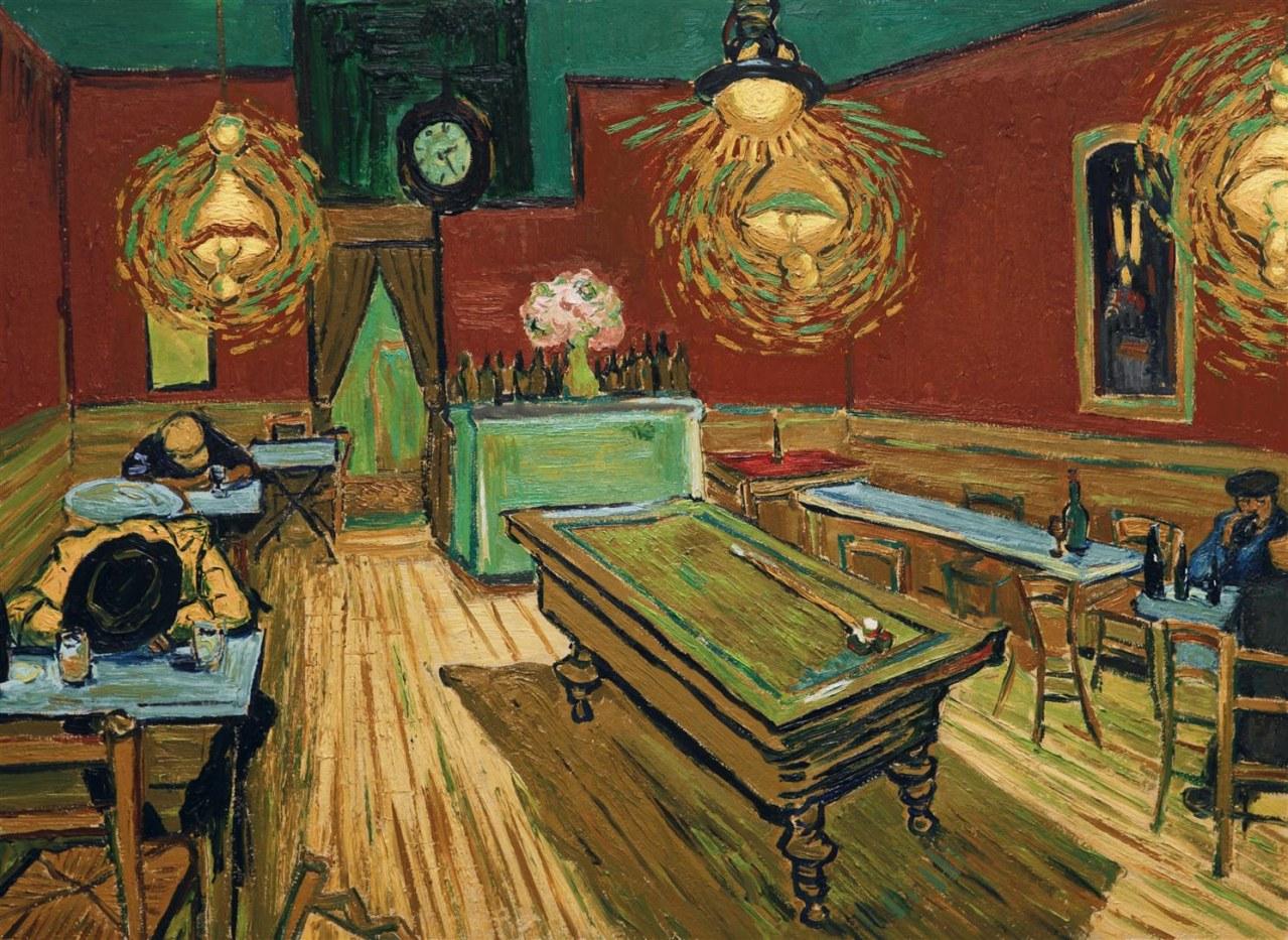 Loving Vincent - Bild 2