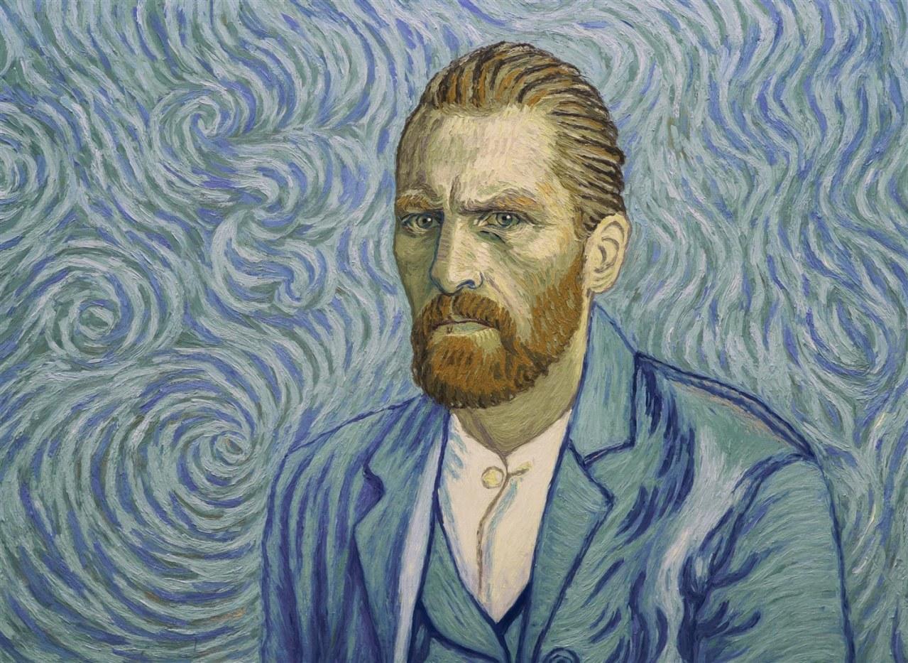 Loving Vincent - Bild 3