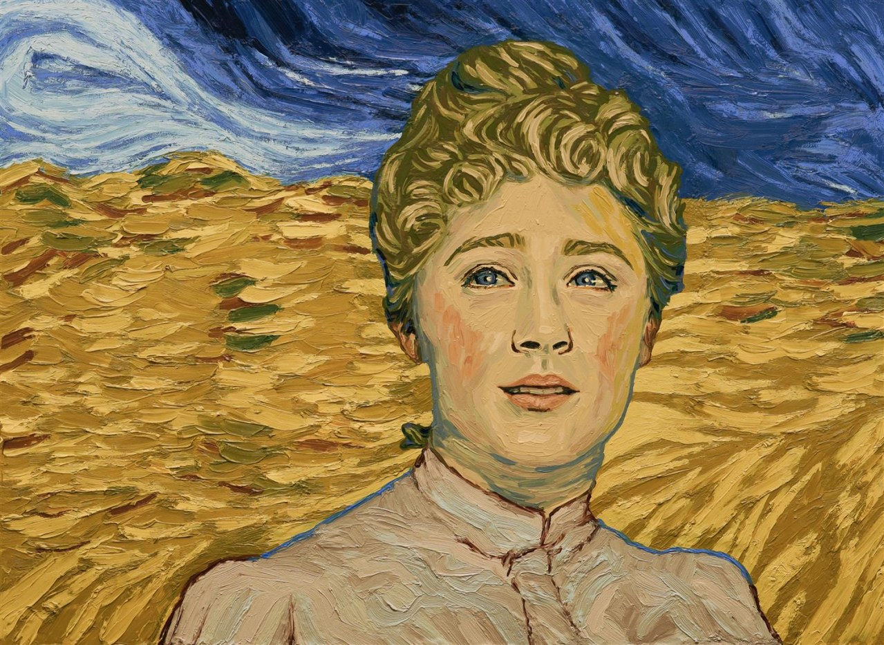 Loving Vincent - Bild 4