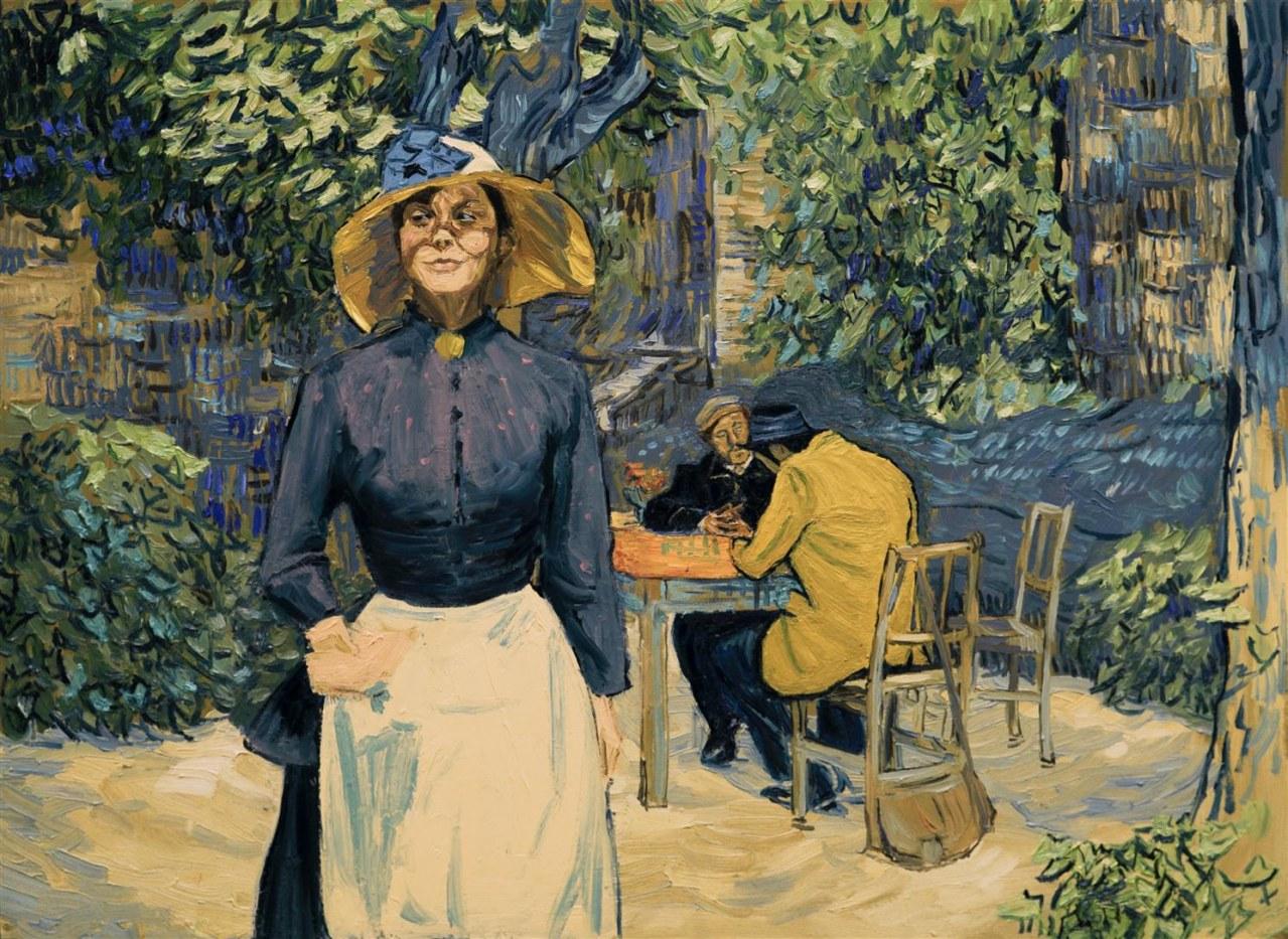 Loving Vincent - Bild 5