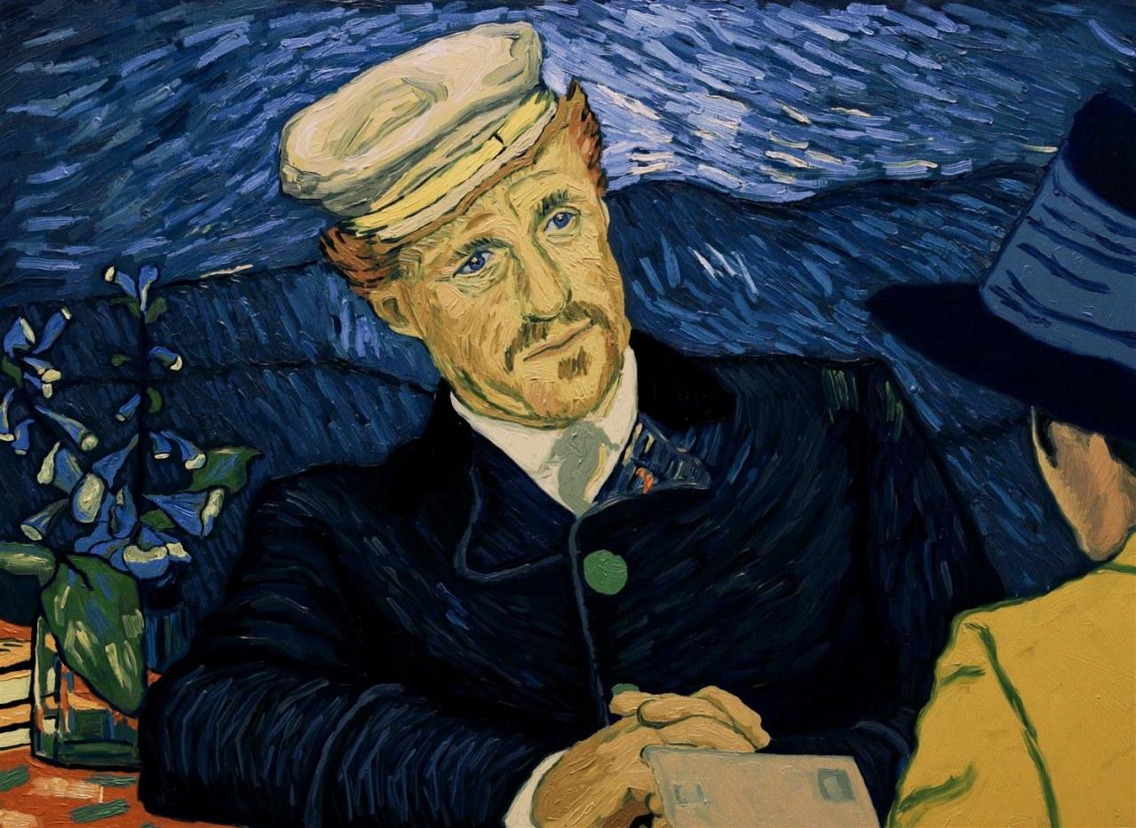 Loving Vincent - Bild 6