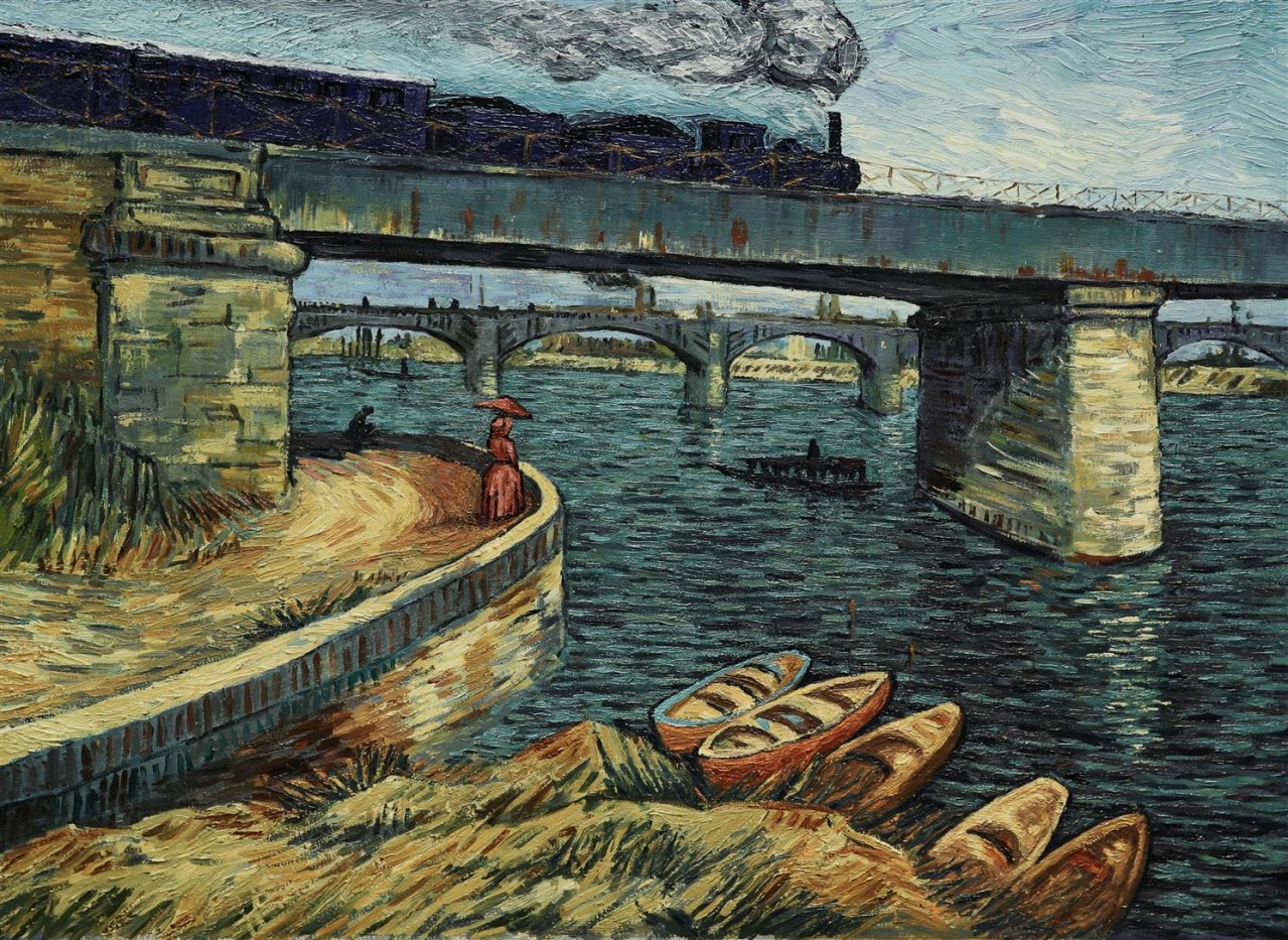 Loving Vincent - Bild 9