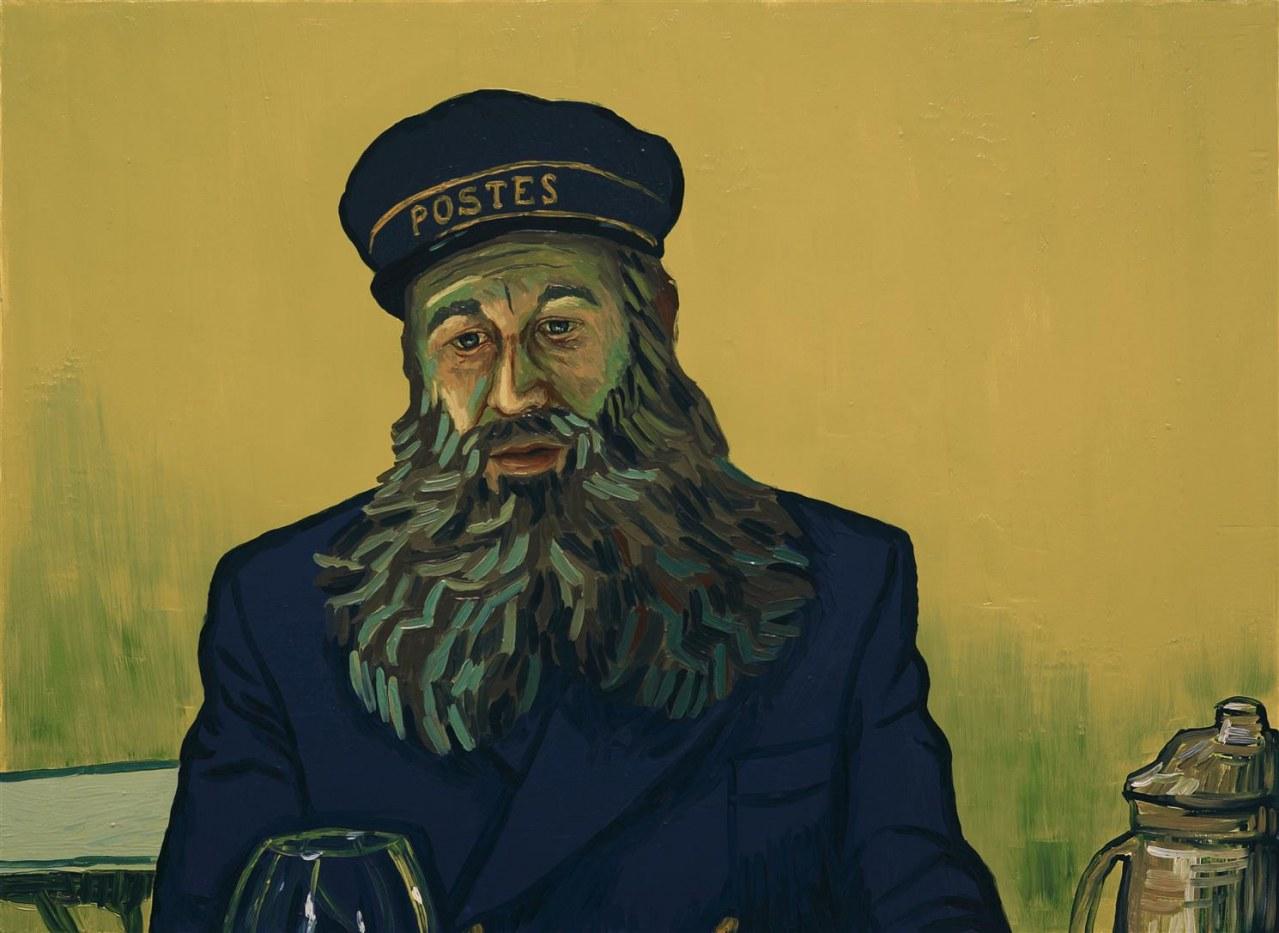 Loving Vincent - Bild 10