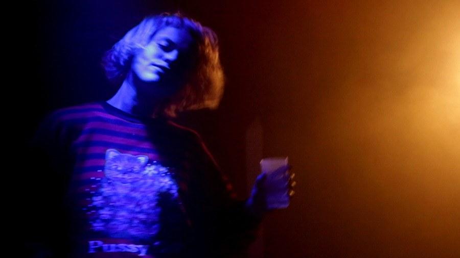 LUCA tanzt leise - Bild 3