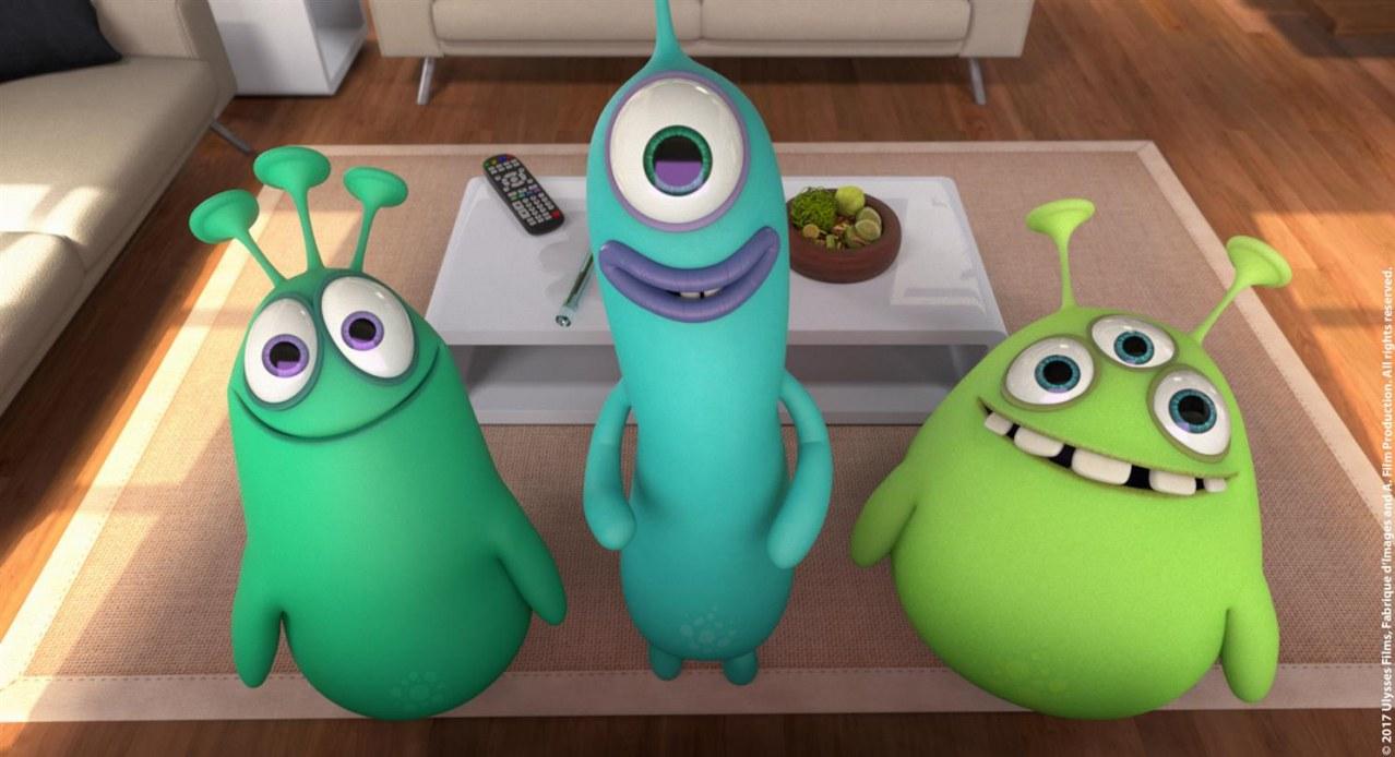Luis und die Aliens - Bild 4