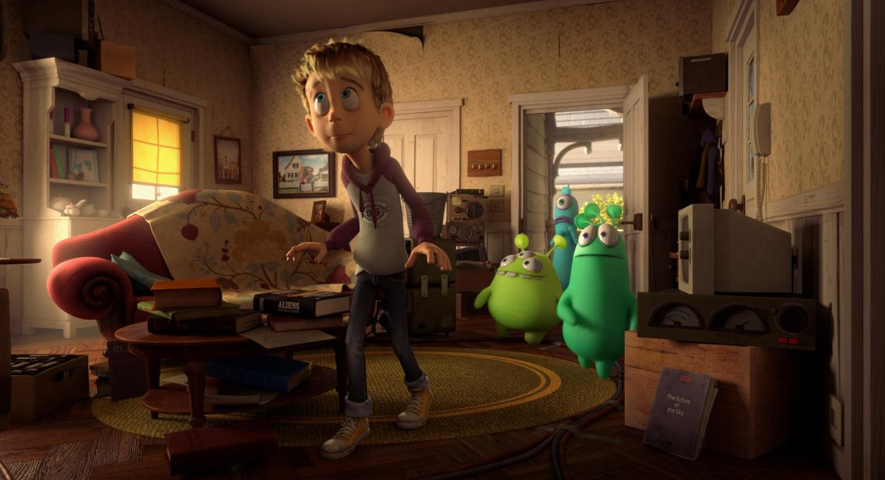 Luis und die Aliens - Bild 6