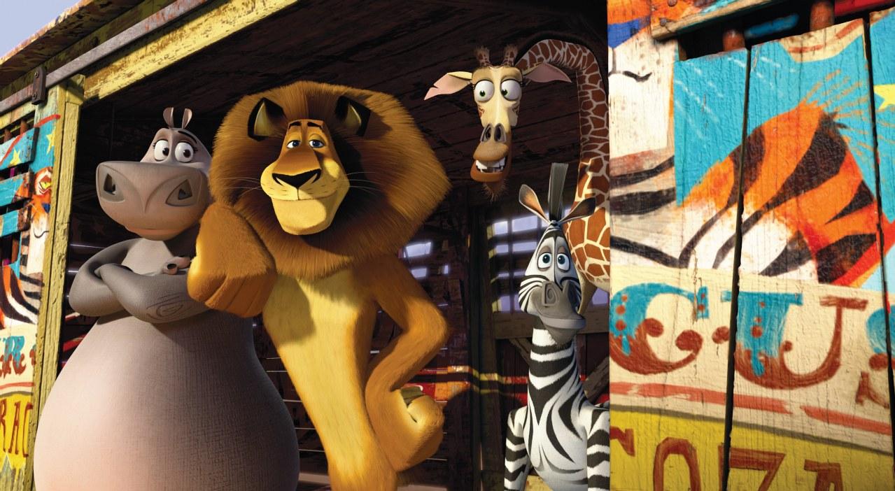 Madagascar 3: Flucht durch Europa - Bild 4