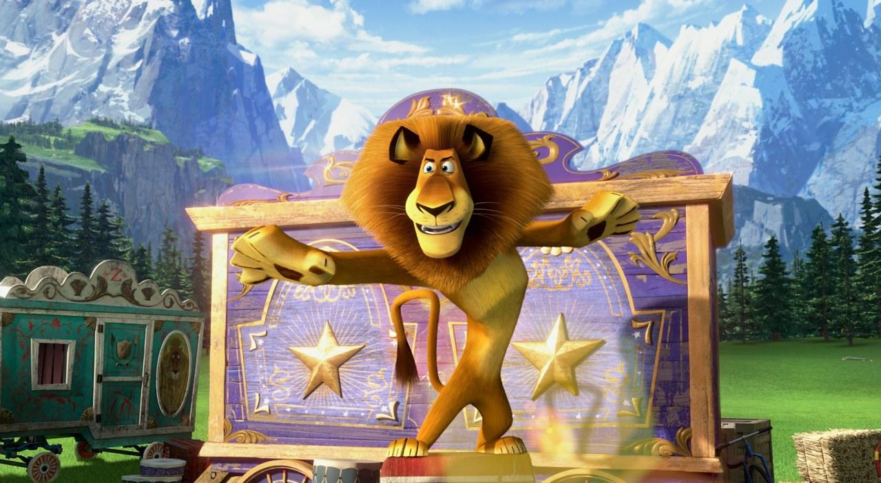 Madagascar 3: Flucht durch Europa - Bild 11