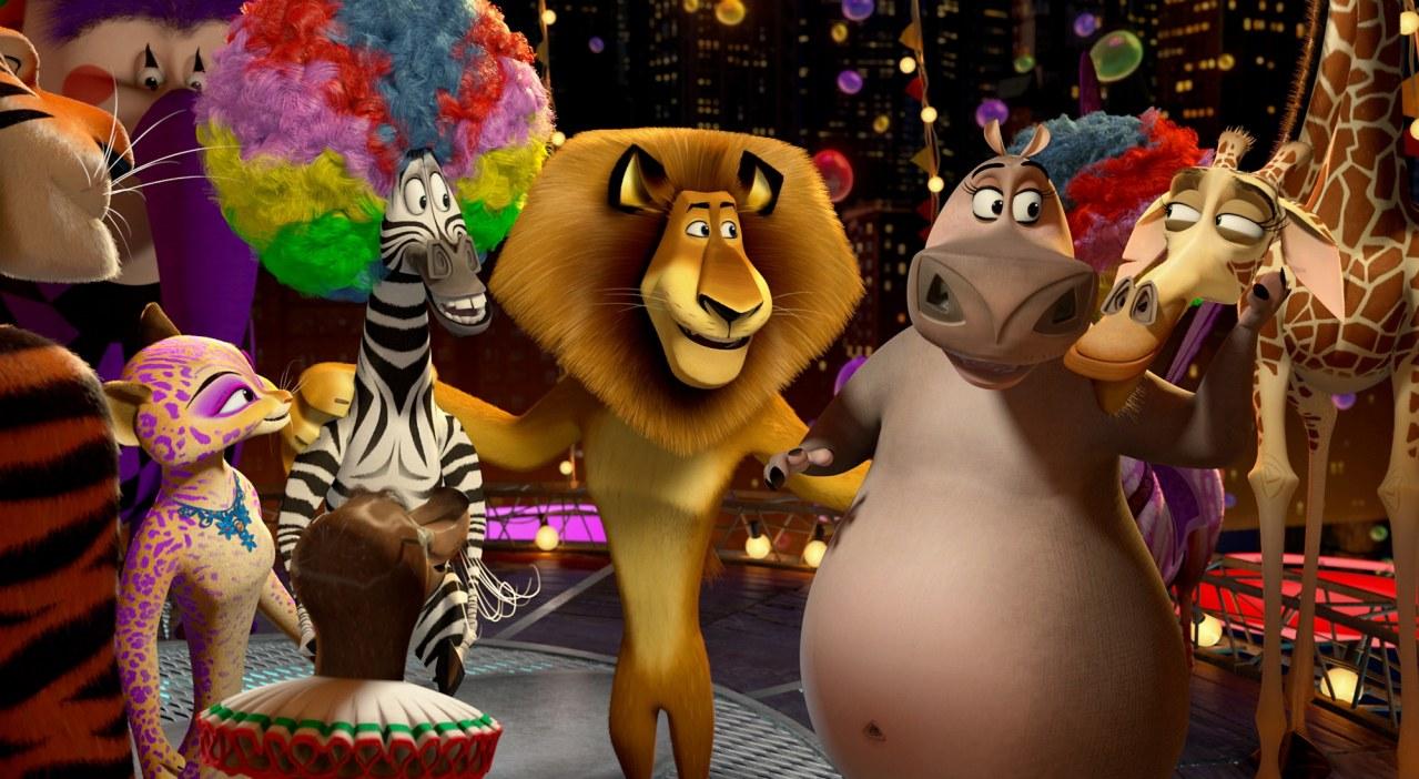 Madagascar 3: Flucht durch Europa - Bild 16