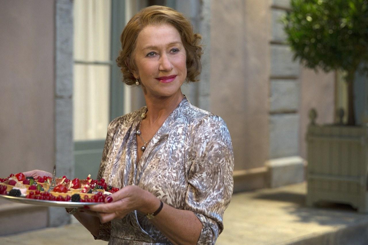 Madame Mallory und der Duft von Curry - Bild 2