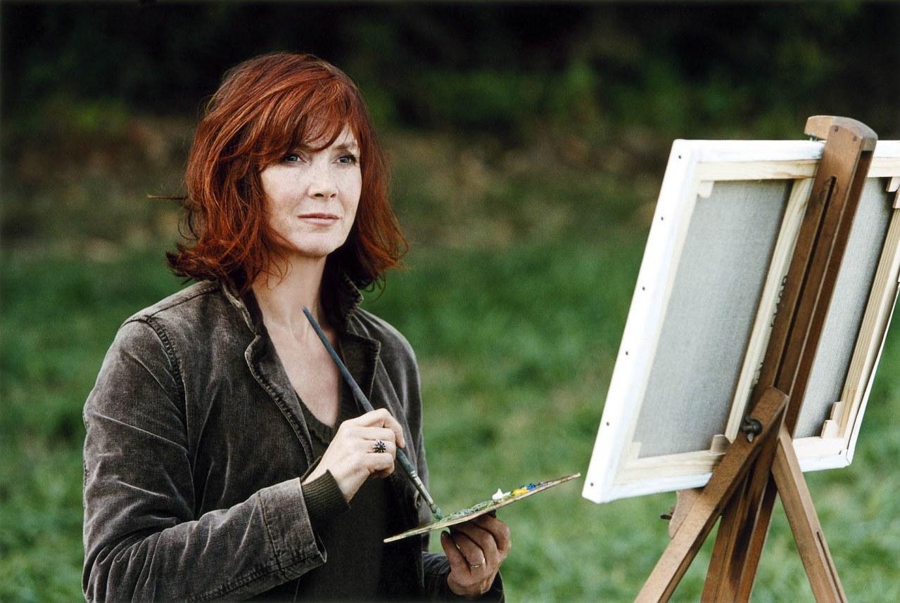 Malen oder lieben - Bild 1