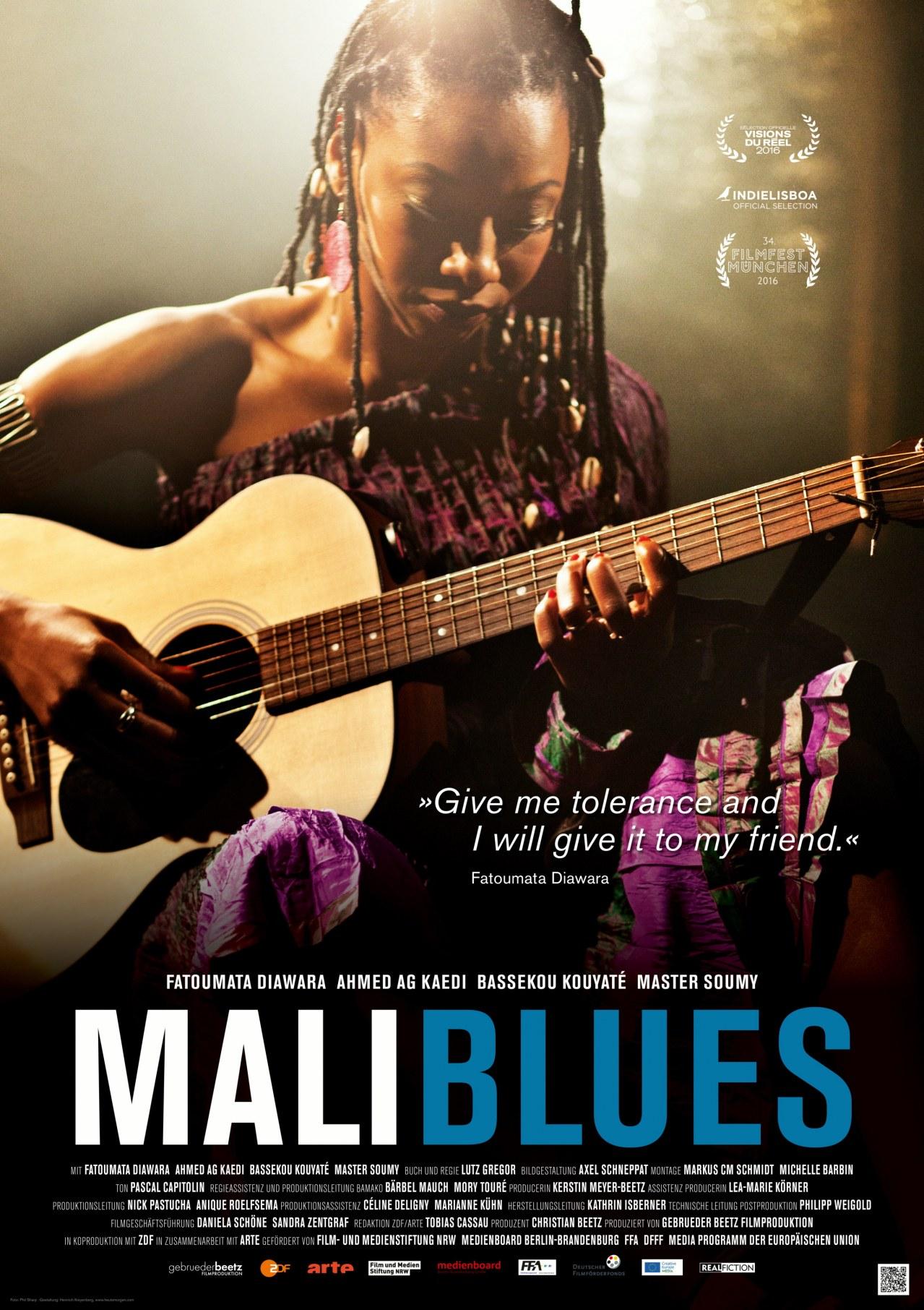 Mali Blues - Bild 1