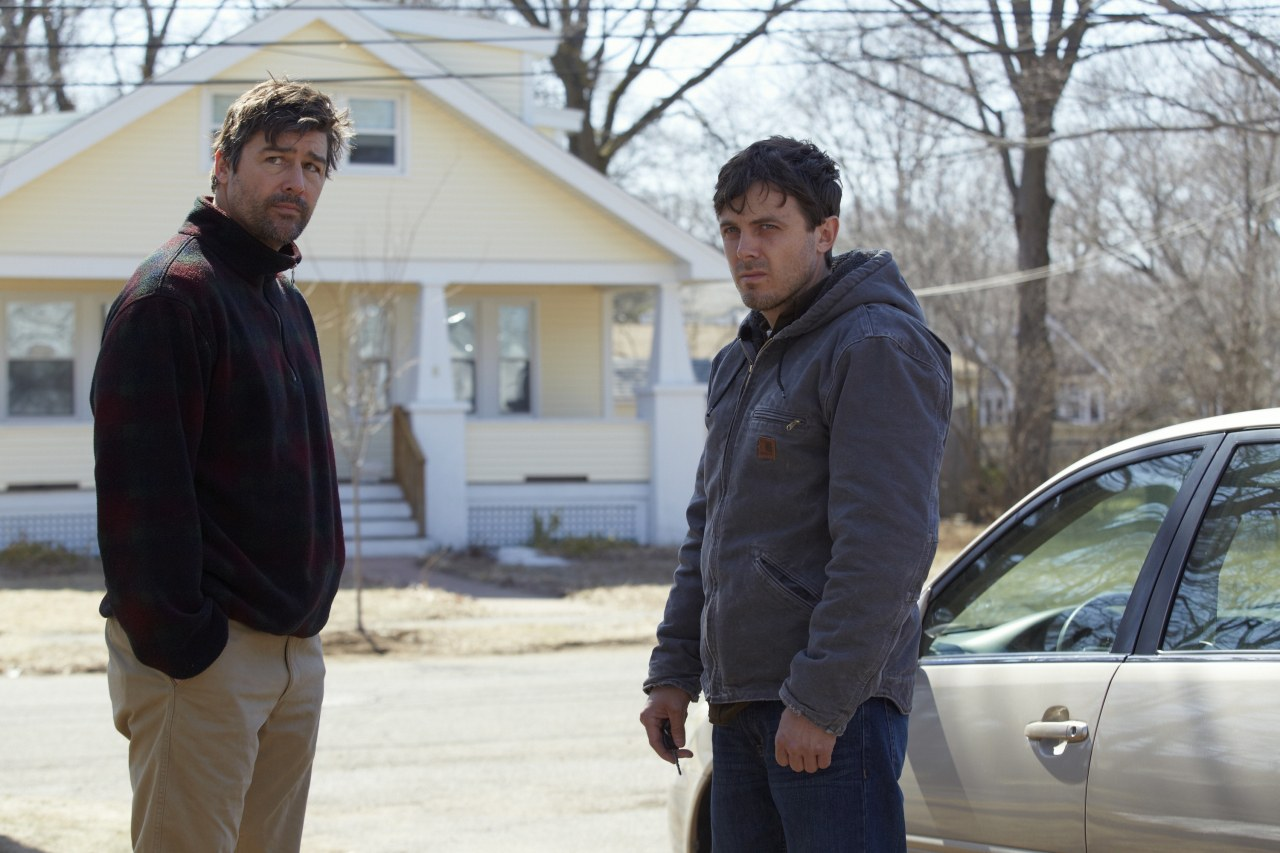 Manchester By The Sea - Bild 2