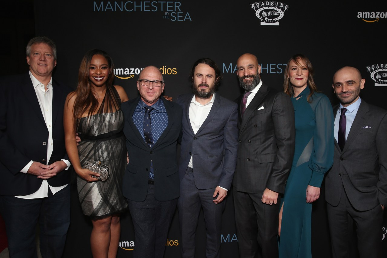 Manchester By The Sea - Bild 3