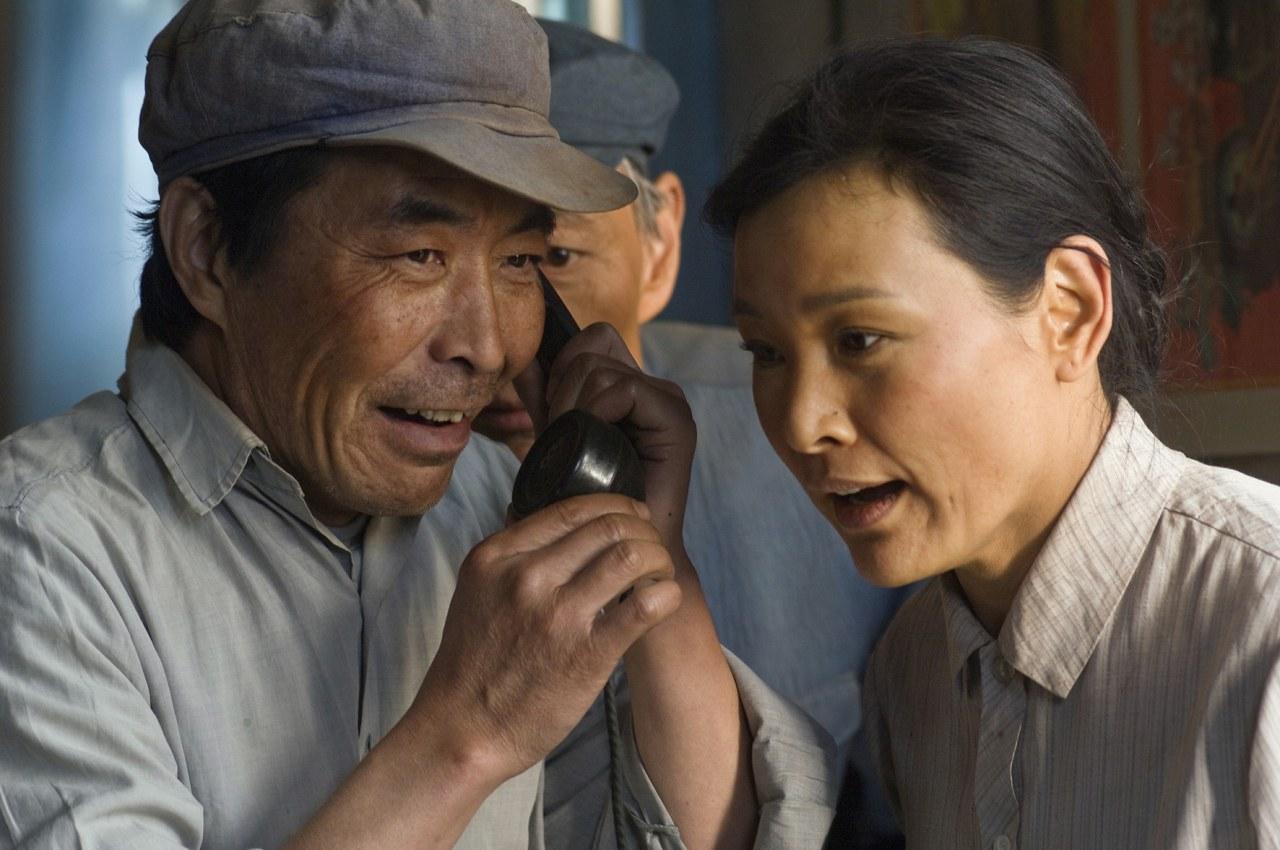 Maos letzter Tänzer - Bild 1