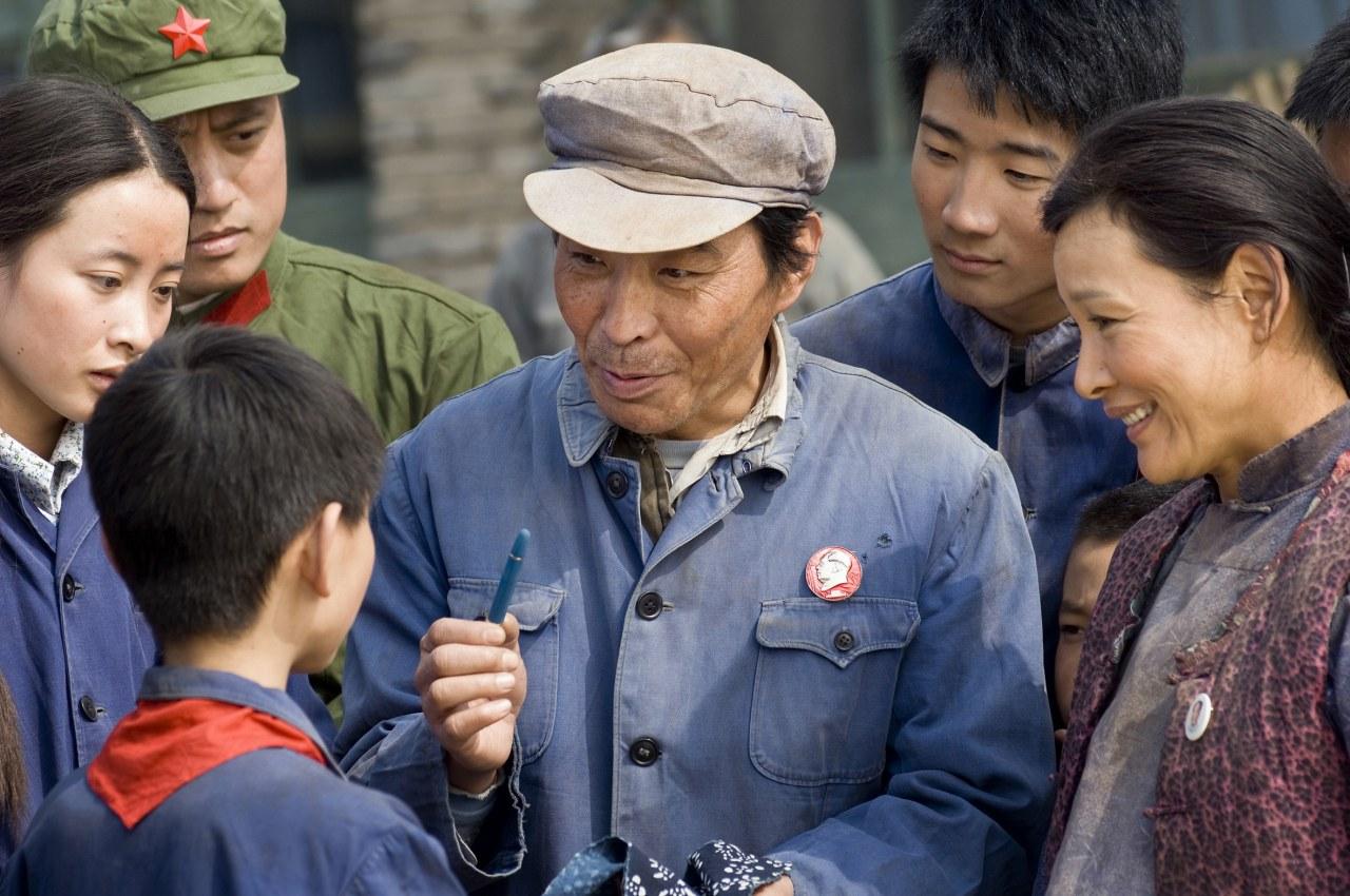 Maos letzter Tänzer - Bild 2