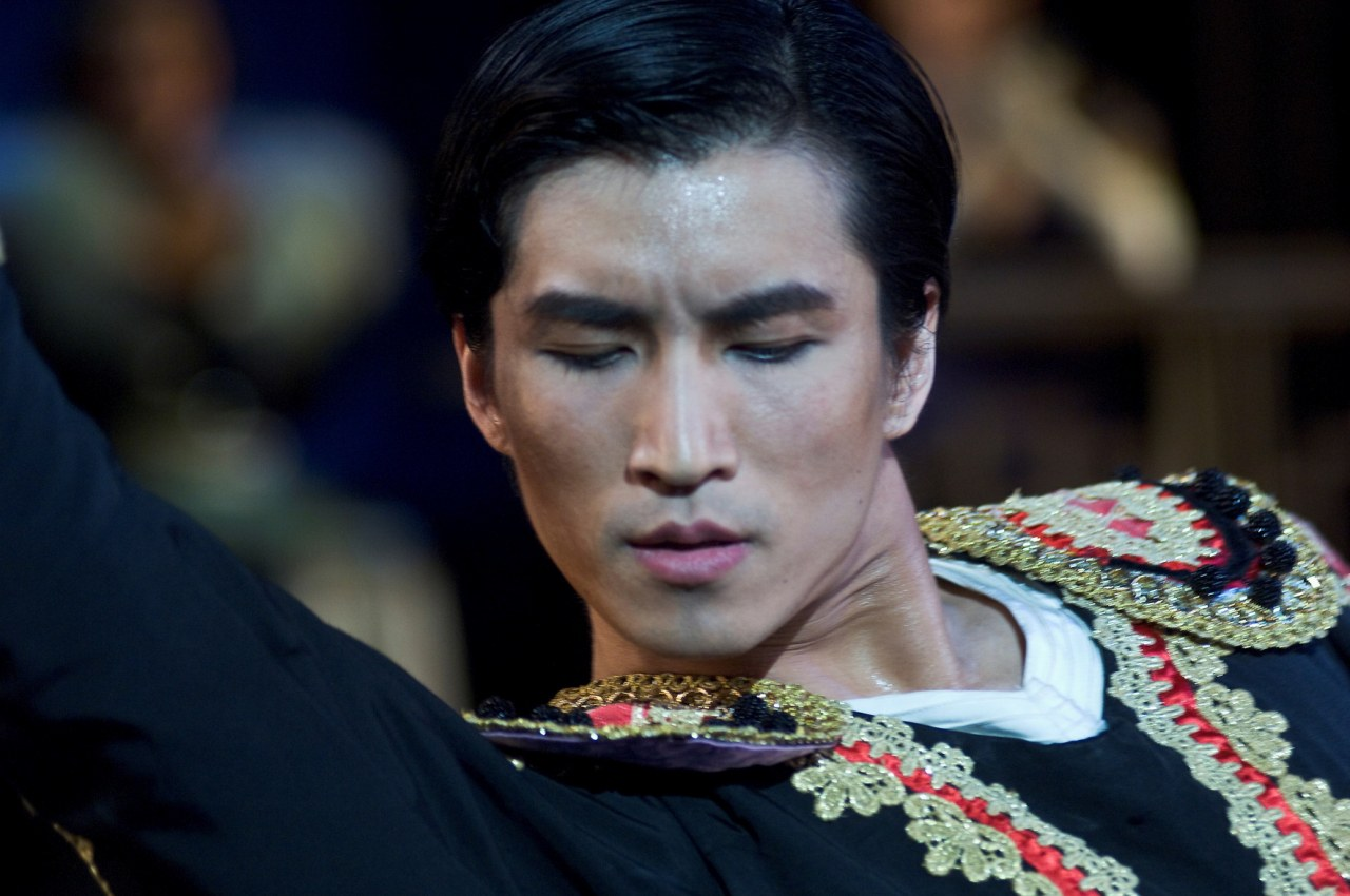 Maos letzter Tänzer - Bild 3