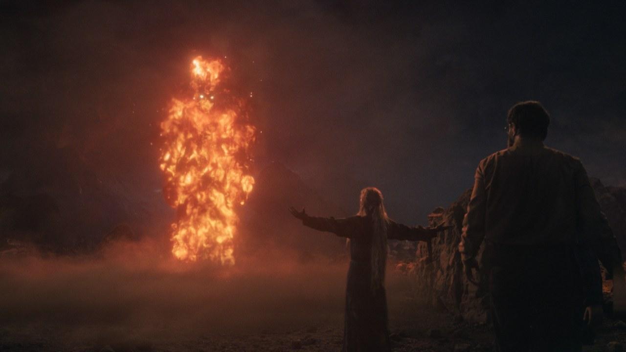 Mara und der Feuerbringer - Bild 2