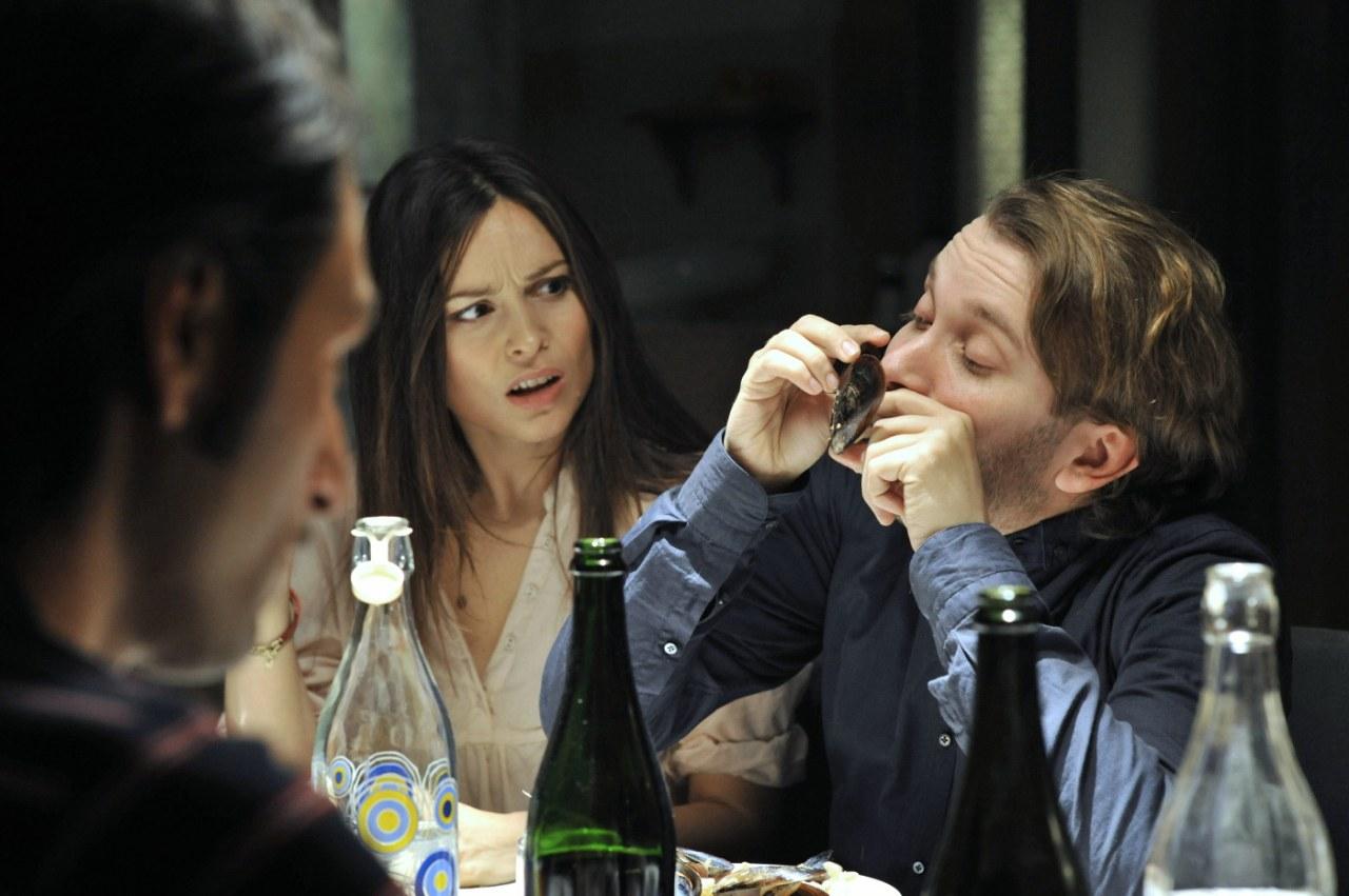 Maria, ihm schmeckt's nicht! - Bild 8