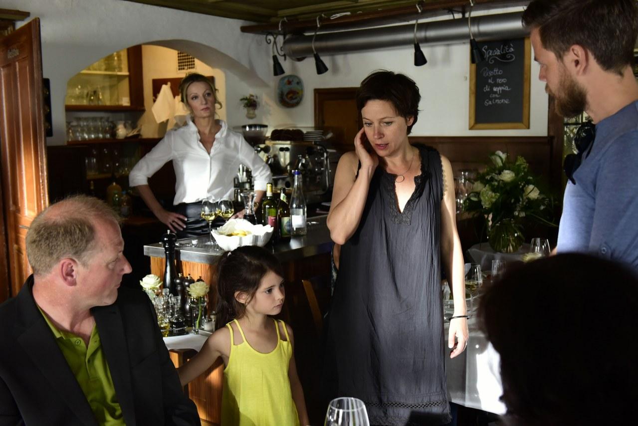 Maria Mafiosi - Jeder sehnt sich nach Familie - Bild 4
