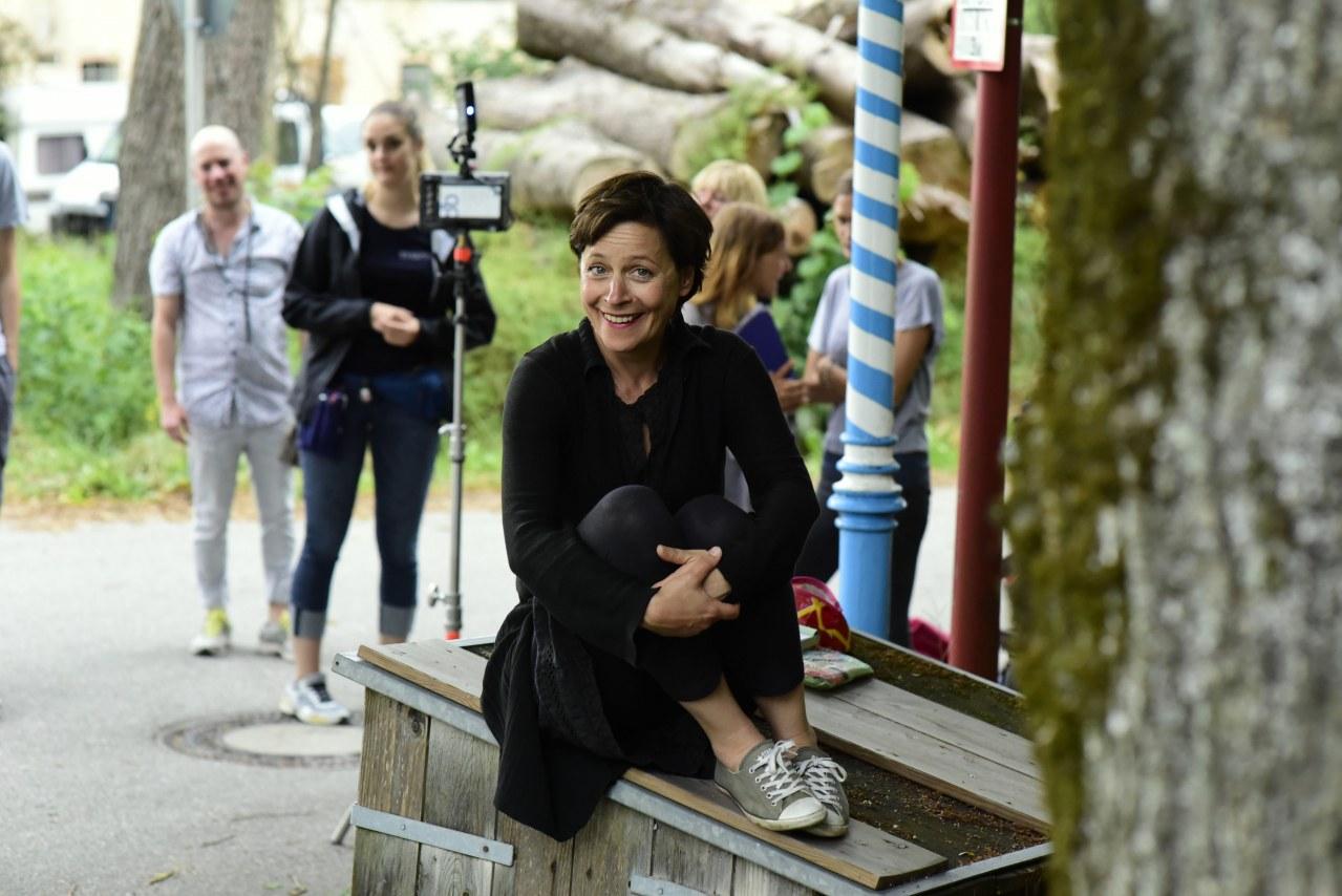 Maria Mafiosi - Jeder sehnt sich nach Familie - Bild 6