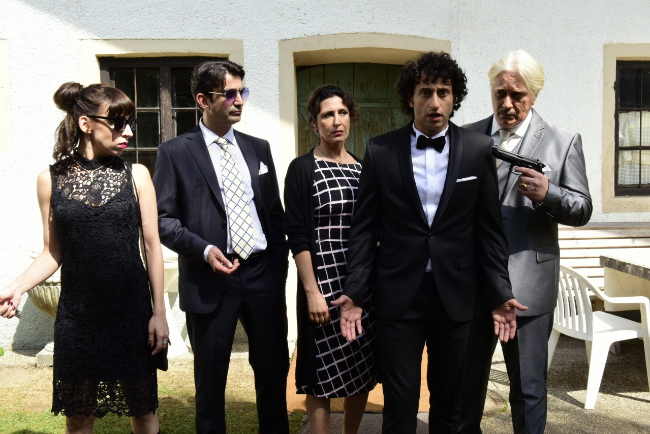 Maria Mafiosi - Jeder sehnt sich nach Familie - Bild 12