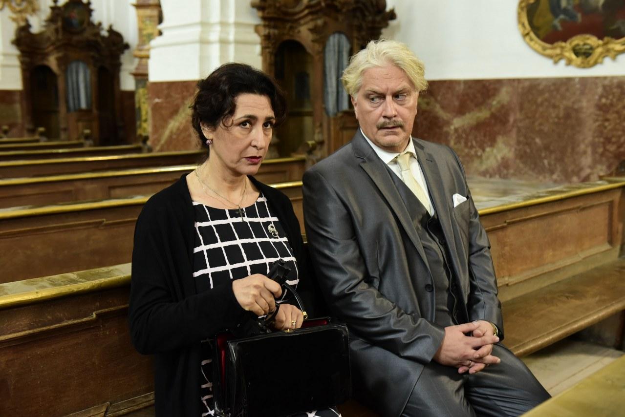Maria Mafiosi - Jeder sehnt sich nach Familie - Bild 14