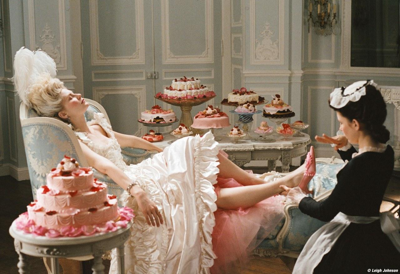 Marie Antoinette - Bild 2