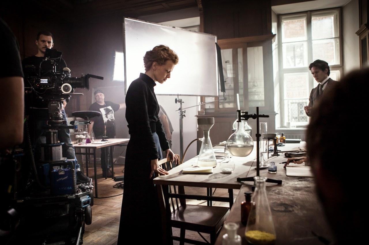 Marie Curie - Bild 4