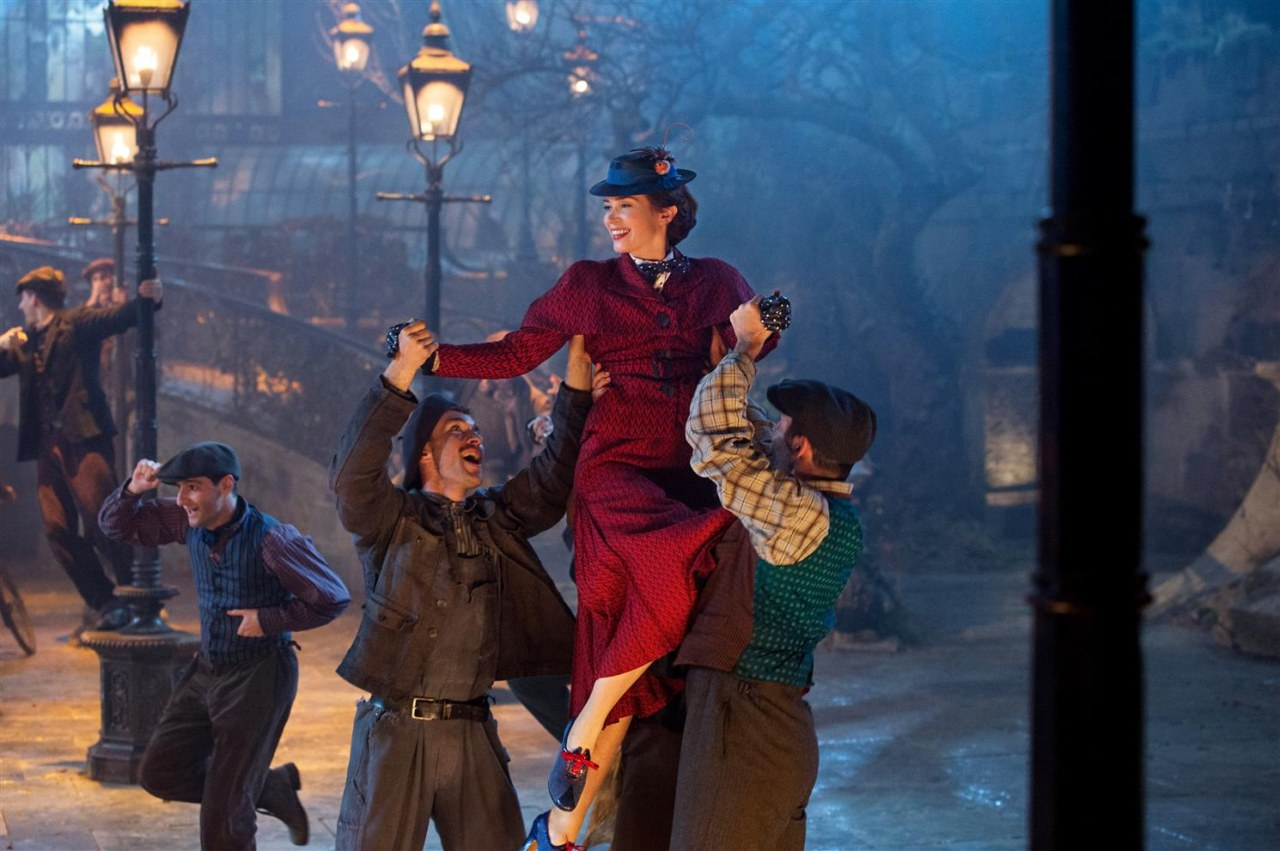 Mary Poppins' Rückkehr - Bild 3
