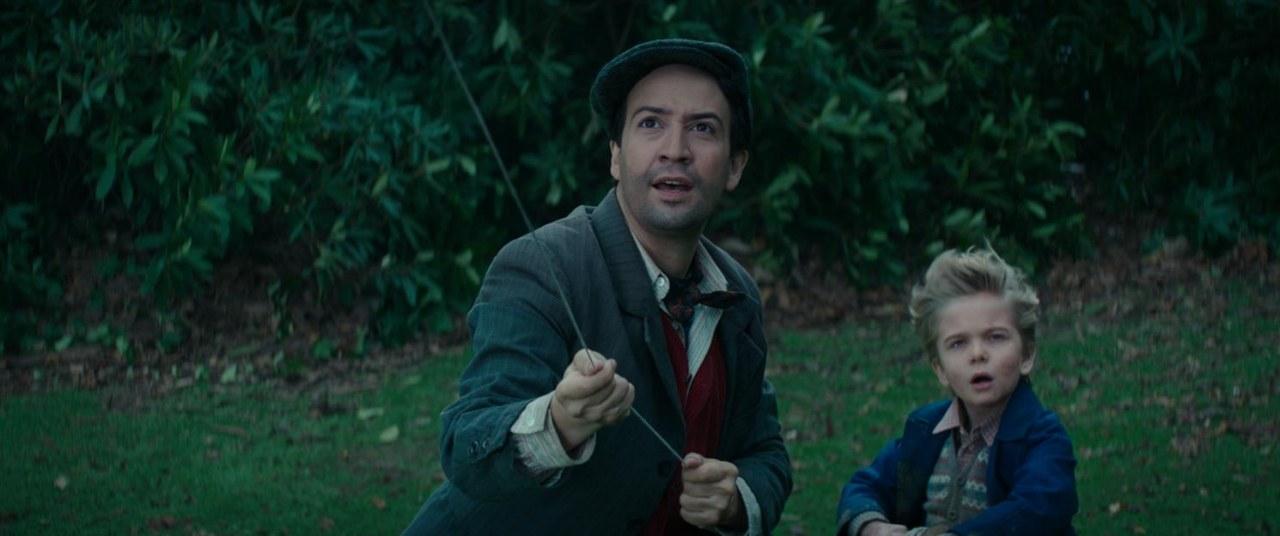 Mary Poppins' Rückkehr - Bild 5