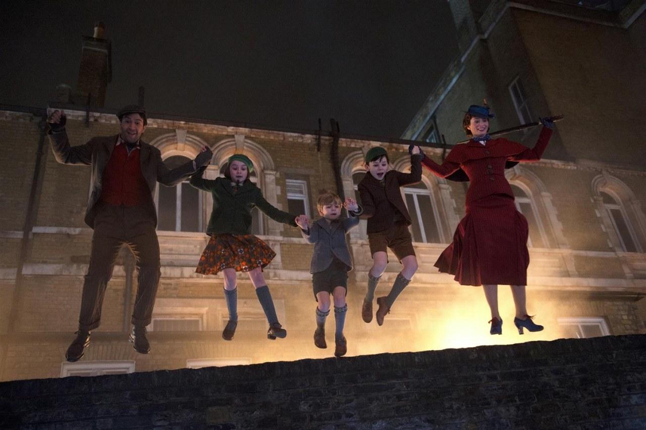 Mary Poppins' Rückkehr - Bild 7