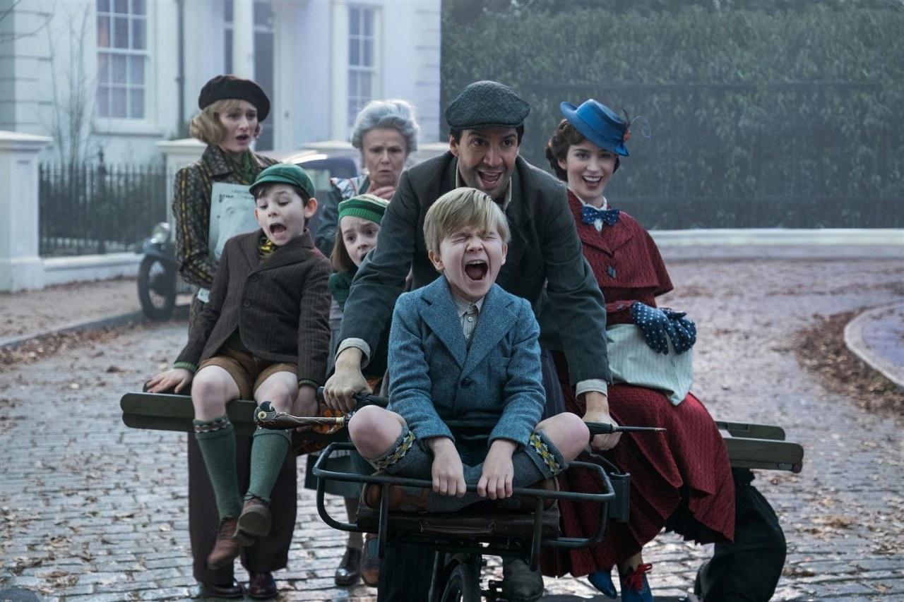 Mary Poppins' Rückkehr - Bild 8