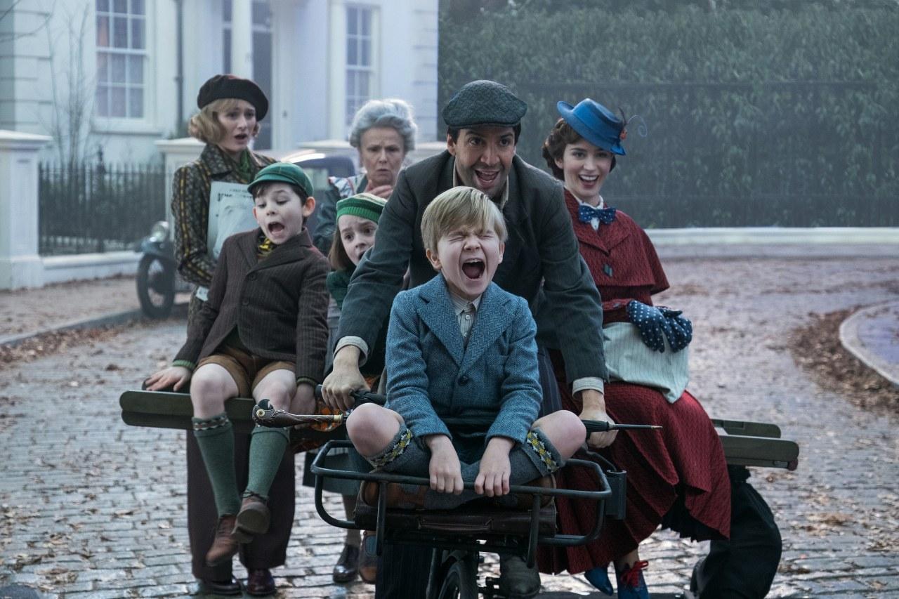 Mary Poppins' Rückkehr - Bild 4