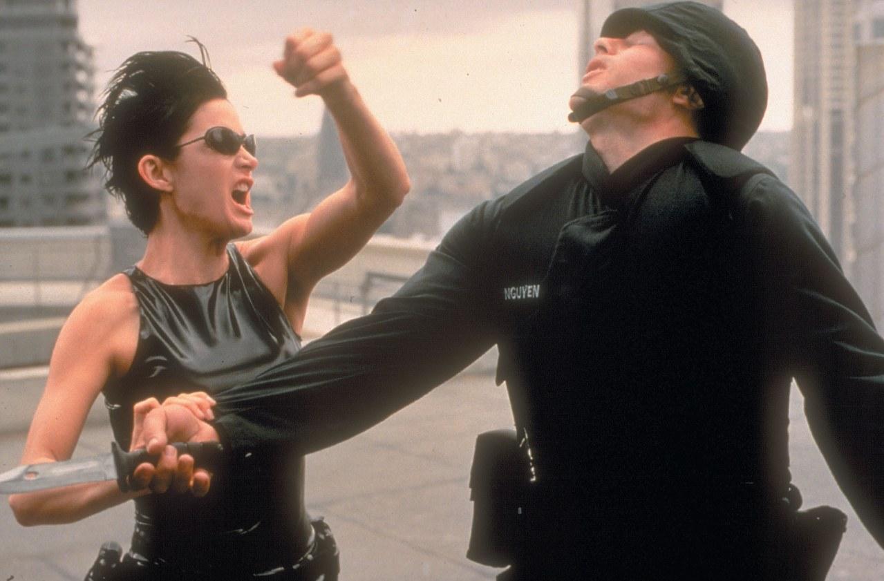 Matrix - Bild 4