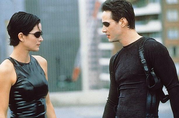 Matrix - Bild 5