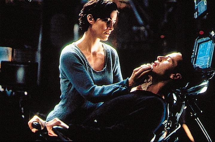 Matrix - Bild 7