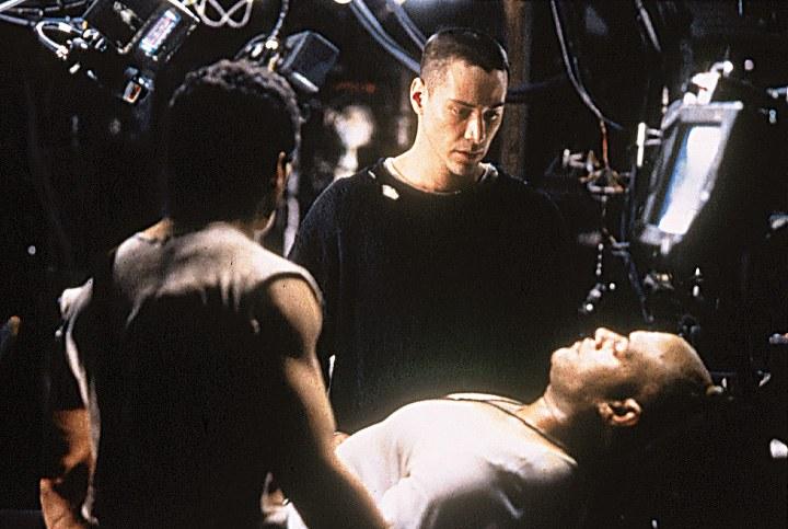 Matrix - Bild 8