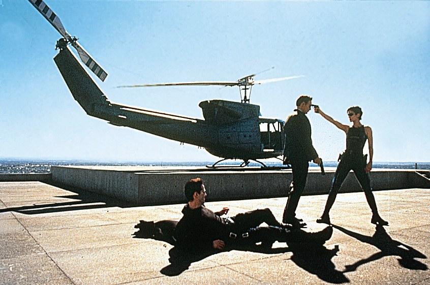 Matrix - Bild 9