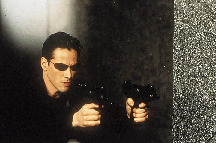 Matrix - Bild 10