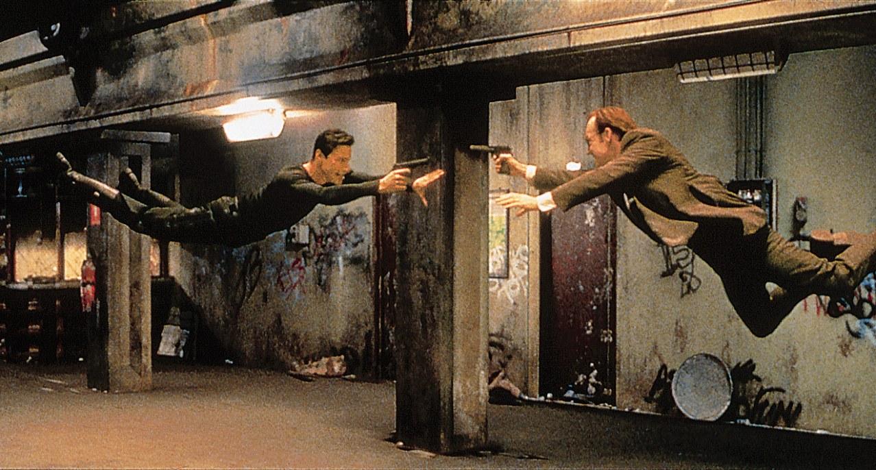 Matrix - Bild 11